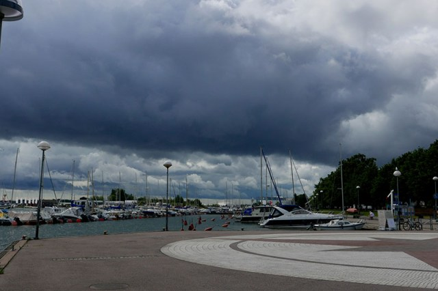cloudsinhelsinki