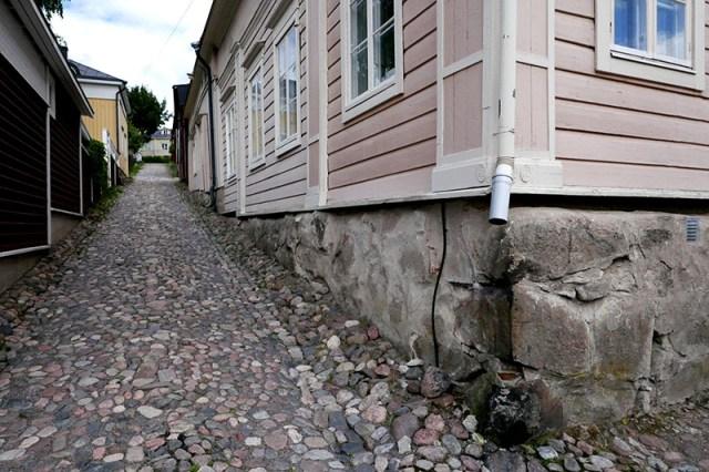 cobbledstreets