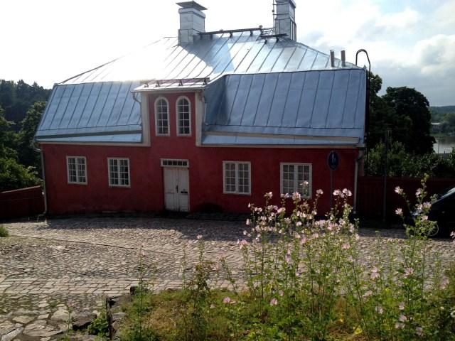 edelfelthouse