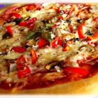 Tijesto za pizzu