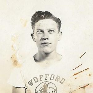 Allen Bob Wofford 40's