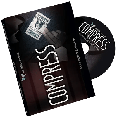Review: Compress by SansMinds Creative Lab