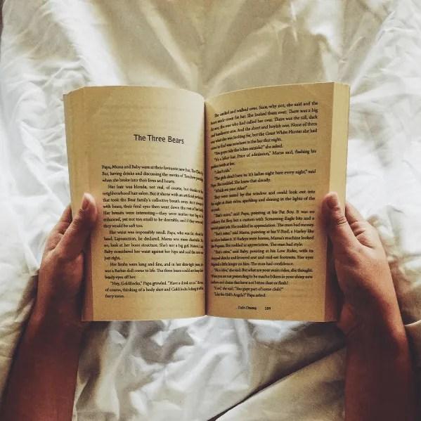 ningthing reads