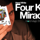 Review: Four King Miracle by Henri White