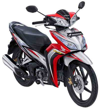 Hot Rumour  . . . Honda Blade FI Akan 125 cc ?