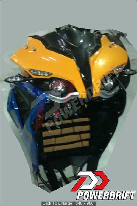 2014-Bajaj-Pulsar-375-Sportsbike-Spyshot-1