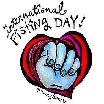 It's International Fisting Day!