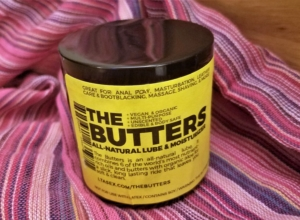 Review: The Butters Lube