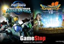 Play Dragon Quest VII At Select GameStops on August 27