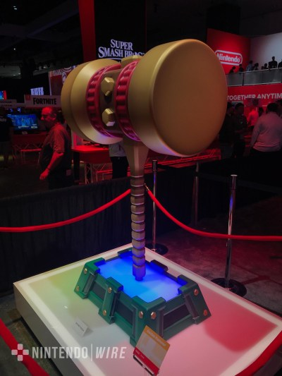 Gallery: Nintendo's booth at E3 2018 | Nintendo Wire