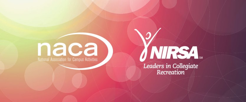 NACA and NIRSA Impact of Rec Participation and Employment