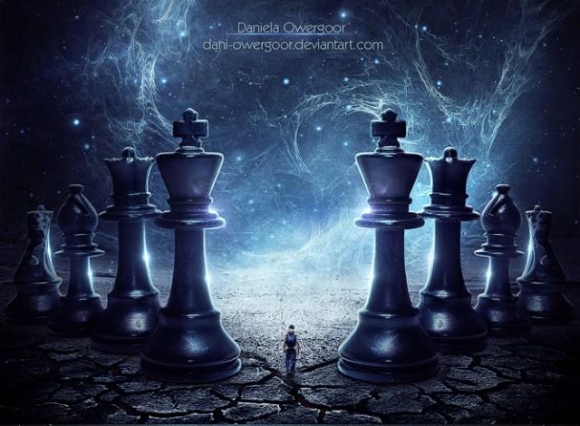 fantasy chess manipulation