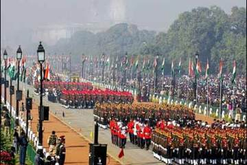Republic Day Parade