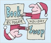 Books Blogger Holiday Swap