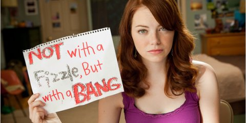 Emma Stone Shines in Easy A