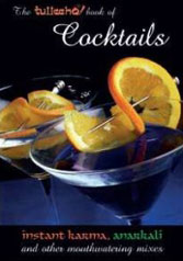 The Tulleeho Book of Cocktails