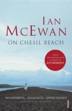 On Chesil Beach by Ian McEwan
