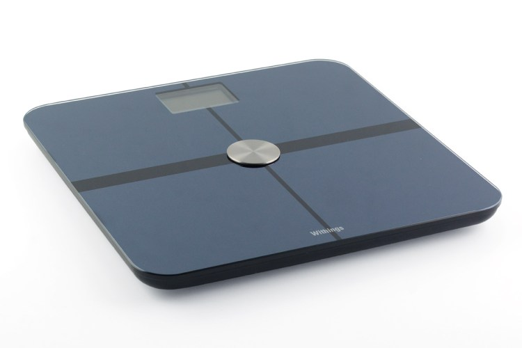 The Withings Smart Body Analyzer