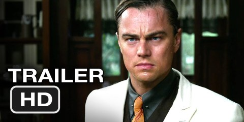 Trailer for The Great Gatsby is Finally Here