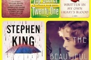 Hot June Books