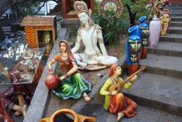Indian kitsch