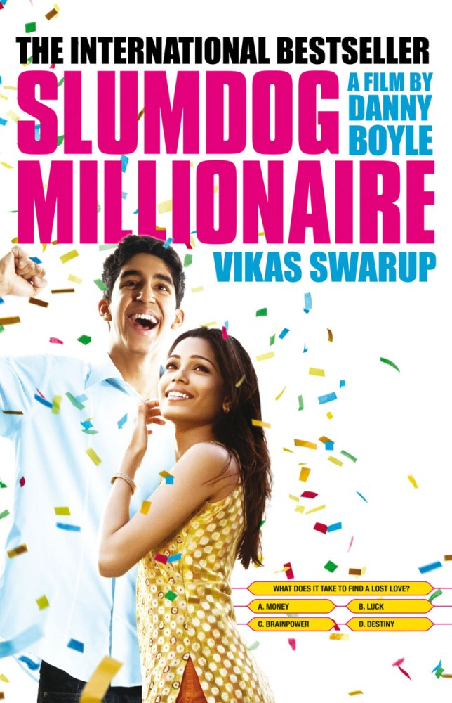 Q and A / Slumdog Millionaire - A Book Review