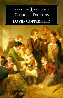 David Copperfield - A Book Review