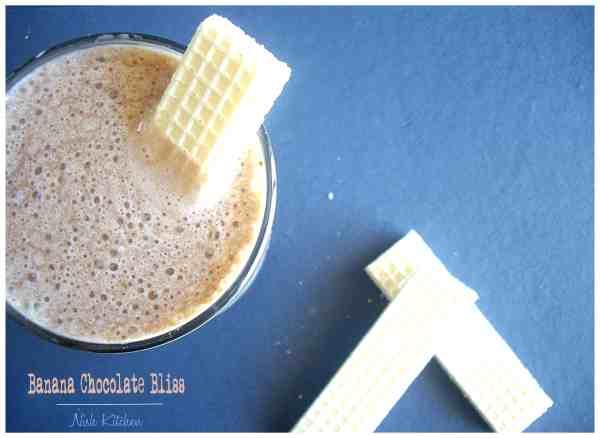 Banana _ Chocolate _ Bliss