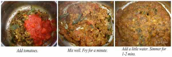 chettinad pepper chicken roast recipe 3