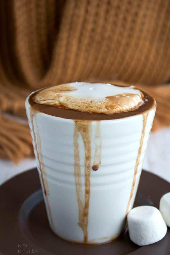 best hot chocolate recipe ever