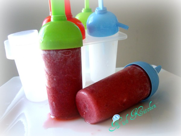 Berry Pops