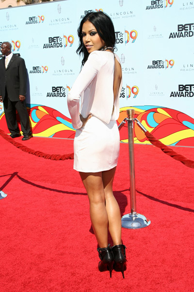 amerie-bet-awards-2009-02