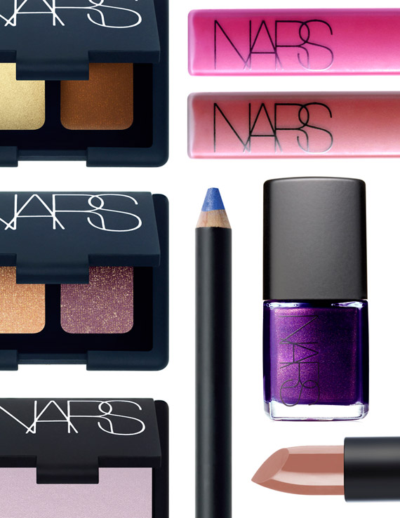 NARS-Spring-2010-Campaign-group