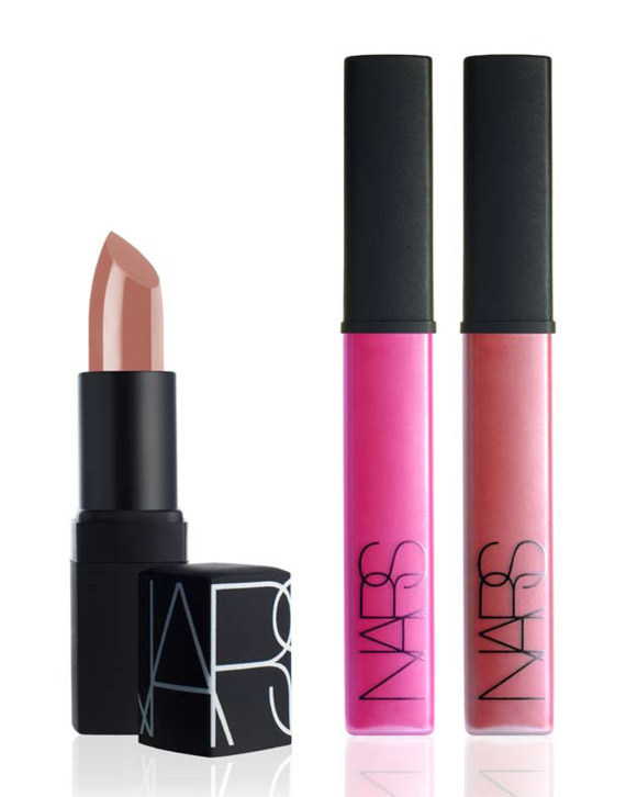 NARS-Spring-2010-lipstick-lip-gloss