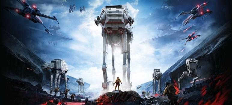Star Wars Battlefront Offline Instant Action