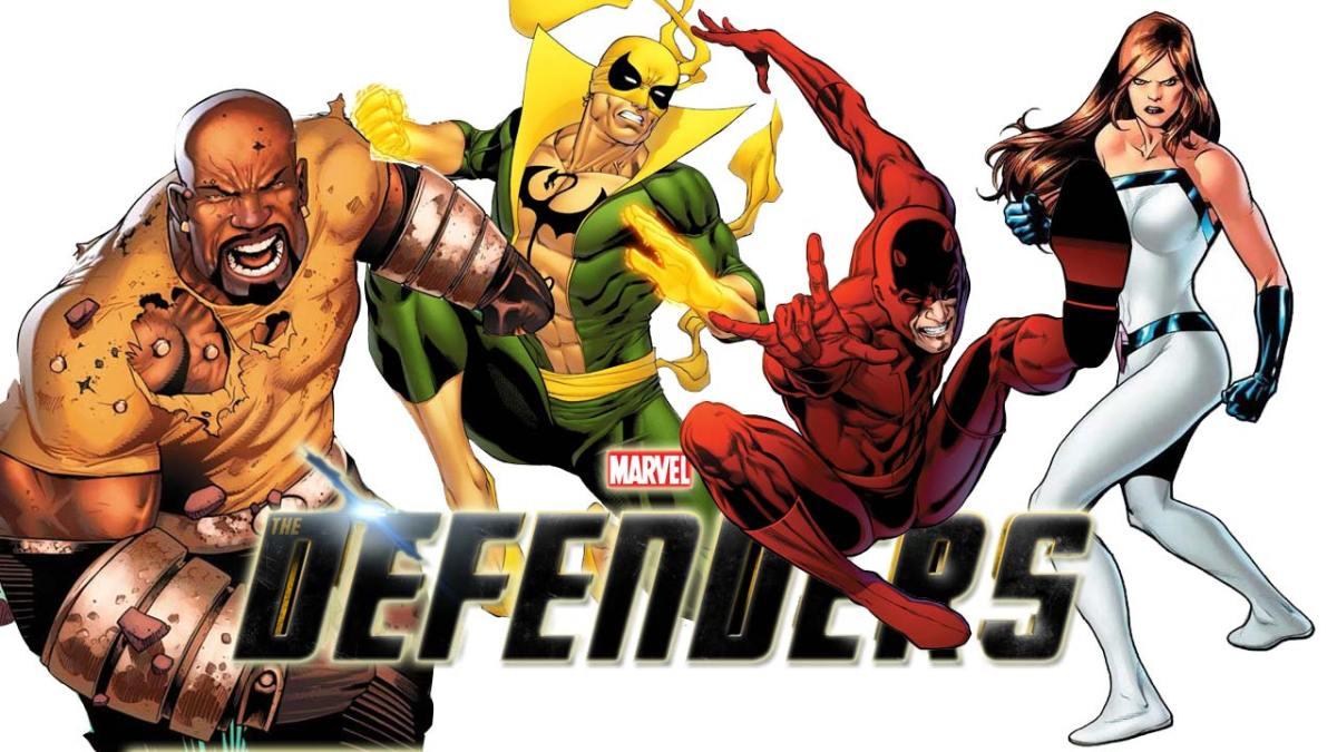 Marvel's TV Front Moves Forward