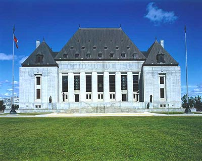 Canada's Supreme Court to rule on therapy for autism