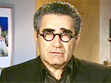 Eugene Levy on autism (CTV photo)