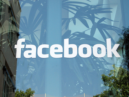 Facebook Becoming Major Traffic Driver