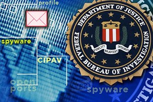 FBI Spyware tracks what you do on your computer