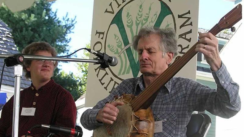 Mike Seeger folk singer dead at 75