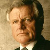 Senator Ted Kennedy dead at 77