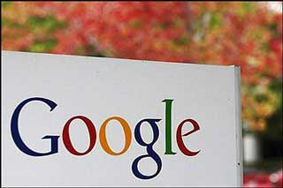 Google sues work-at-home scams
