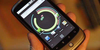 Google's Nexus One