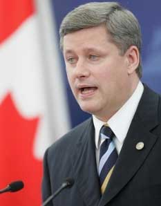 Stephen Harper hiding the facts on 4 million Canadians with disabilities