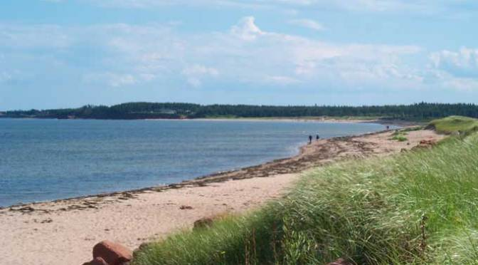 Panmure Island, Kings County PEI