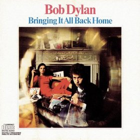 Bringing it All Back Home a Favourite Dylan song from 1960s   Its Alright Ma (Im Only Bleeding) photo