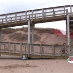 PEI is not an accessible tourist destination