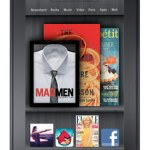 Amazon Kindle Fire $199 iPad competitor