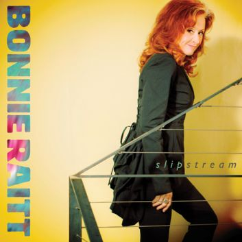 Bonnie Raitt Slipstream (photo Redwing Records)